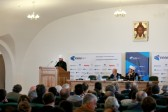 Metropolitan Hilarion of Volokolamsk speaks at Valdai Discussion Club meeting