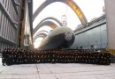 Alexander Nevsky submarine tested with prayer services