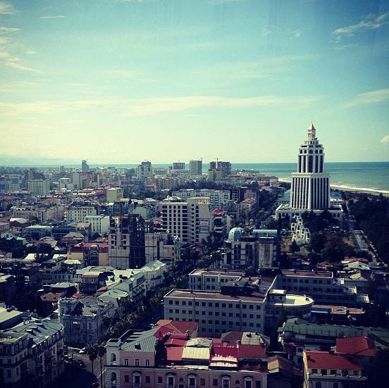 Batumi_Georgia_2012