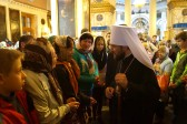 Metropolitan Hilarion of Volokolamsk: All human life is a school