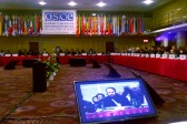 Representative of the DECR attends the OSCE conference in Warsaw