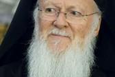 Patriarch Bartholomew I of Constantinople visits Estonia