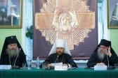 DECR chairman speaks at International Conference 'Monasteries and Monasticism: Traditions and Modernity'