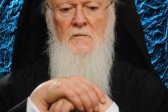 Ecumenical Patriarch decries persecution of Christians in Middle East