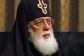 Catholicos-Patriarch of All Georgia concerned about situation in Syria