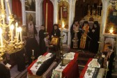 Russia fears for Syrian Christians