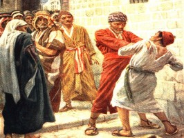 On Forgiveness: Eleventh Sunday After Pentecost