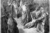 What is faith? – Tenth Sunday after Pentecost