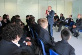 UK's first state-funded Greek Orthodox secondary school opens in Barnet