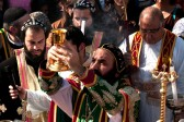 "The Syrian Orthodox Metropolitan: ""Fasting and Prayer for Peace With the Pope is Our Mission"""