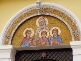 Faith, Hope, Love – and Wisdom