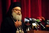 Yazigi Blames International Community of Standstill over Archbishops Abduction