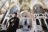 Coptic Bishop Escapes Assassination Attempt in Egypt