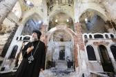 Coptic Bishop Escapes Assassination Attempt in Egypt
