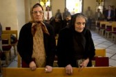 Beleaguered Syrian Christians fear future