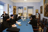 His Holiness Patriarch Kirill: We take the sufferings of the Syrian people as our own