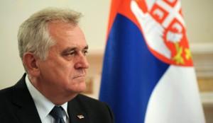 Tomislav Nikolic. Photo: RIA Novosti
