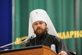 Metropolitan Hilarion comments on changes in teaching theology in universities