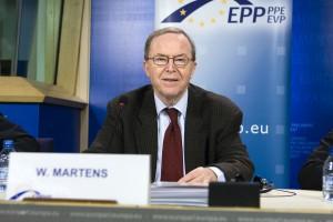 EPP_President_Wilfried_Martens