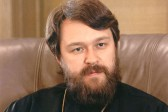 Metropolitan Hilarion: the unique role of the Russian Orthodox Church is that it unites the peoples of the post-Soviet space