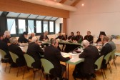 8th theological talks between Russian Orthodox Church and German Bishops' Conference open in Germany