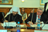 Cooperation agreement signed between Ss Cyril and Methodius Institute and Moscow State Institute of International Relations