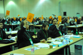 Russian Orthodox Church delegation takes part in 10th Assembly of the World Council of Churches
