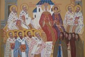 What the Fathers of the Seventh Ecumenical Council Have Done For Our Salvation and Sanctification