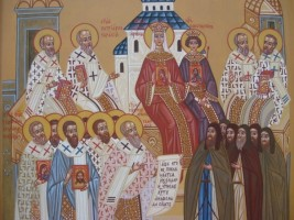 What the Fathers of the Seventh…
