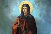 St. Petka Celebrated Today
