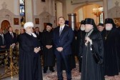 Multiculturalism is a state policy of Azerbaijan – President