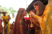 Russian Orthodox Service to be held in Morjim, Goa