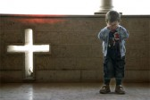 Christians in Syria face mounting horrors