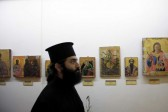 Biggest haul of looted church icons back in Cyprus