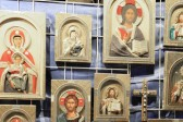 Church relics stolen from historic monastery