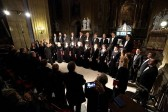 Moscow Synodal Choir on tour to Moravia