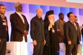 Delegation of the Russian Orthodox Church takes part in the IX Assembly of the World Conference of Religions for Peace