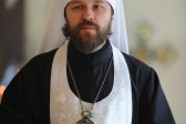 Metropolitan Hilarion: The Voice Of The Church Must Be Prophetic