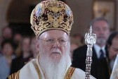 Ecumenical Patriarch Bartholomew Visits Austria
