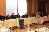 Metropolitan Hilarion of Volokolamsk takes part in international colloquium on Syrian crisis