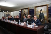 A round table held in Moscow on the situation of Christians in the Middle East and North Africa