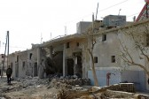Syria: Islamists accused of massacre of Christians