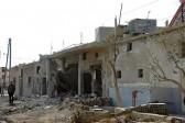 Syria: Islamists accused of massacre of Christians