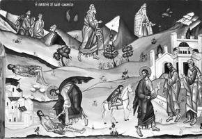 The Parable of the Merciful Samaritan