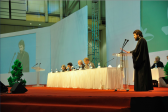 Metropolitan Hilarion of Volokolamsk addresses General Assembly of the World Council of Churches