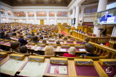 VII Russian World Assembly opens in St. Petersburg