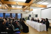 Vatican Ambassador: Interdenominational dialogue has no alternative