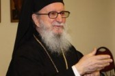 Encyclical of Archbishop Demetrios for Thanksgiving Day 2013