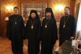 Antiochian Archdiocese Makes Substantial Donation to Aid Russian Orthodox Cathedral