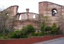 Constantinople: Monastery of Stoudios Converting to a Mosque